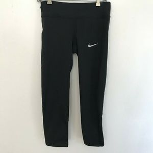 Nike Dri-Fit Size Small Leggings Women's